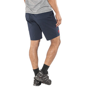 Maloja LinardM. Multisport Shorts Men mountain lake